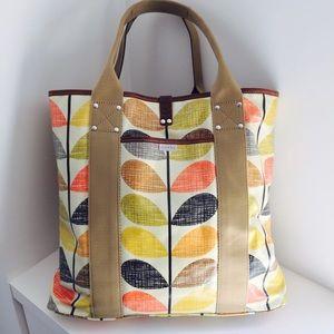 Orla Keily Handbags - Orla Kiely stem large tote