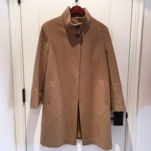 Basler Jackets & Blazers - Basler Camel Coat