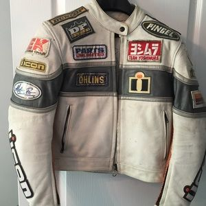ICON Jackets & Blazers - Women's icon motorcycle jacket