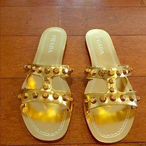 Prada Shoes - Prada sandal