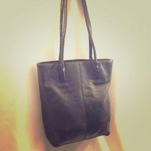 KAELA Handbag by Distinction Shoulder Tote Leather
