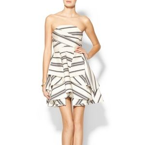 bdaceb2740e05 C/MEO Collective Dresses | Cameo Collective Night Striped Dress ...