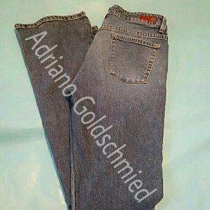 Ag Adriano Goldschmied  Gemini jeans