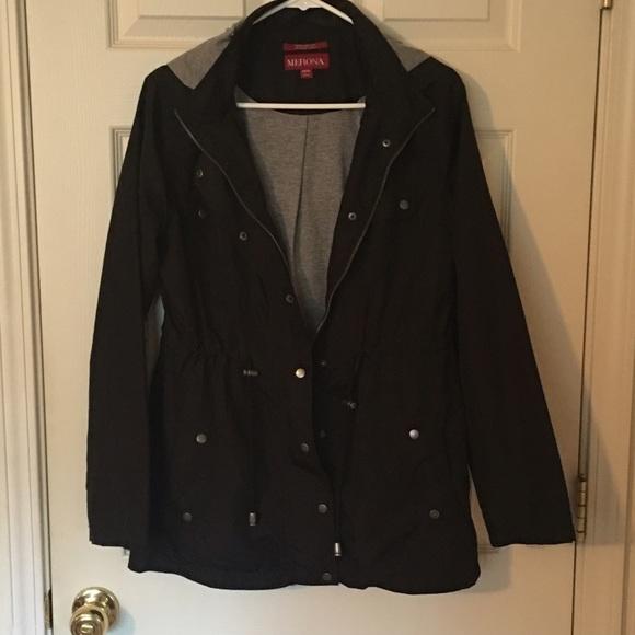 1b12cfd3e Merona Jackets & Coats | Rain Jacket | Poshmark