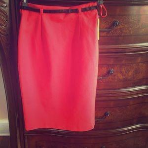 Catherine Malandrino Dresses & Skirts - Beautiful Catherine malandrino pencil skirt