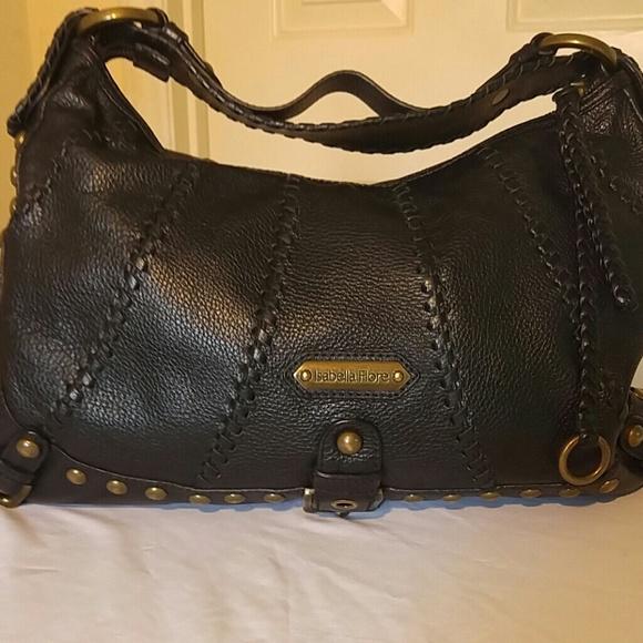 36117e756c4 Isabella Fiore Handbags - ISABELLA FIORE Whip Flashback