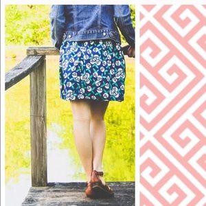 NEW Pim + Larkin skirt