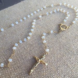 Jewelry - Rosary from Guadalajara MX