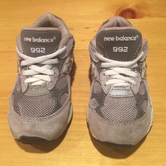 new balance 993 size 8
