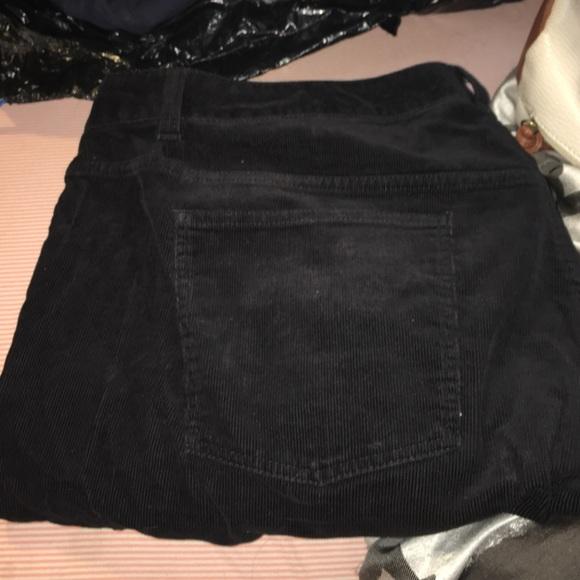 Beautiful GoldSign Misfit Corduroy Pants Women39s 30