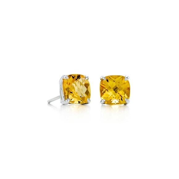 d335d4d29 Tiffany & Co. Jewelry   Tiffany Co Sparkler Earrings Citrine   Poshmark