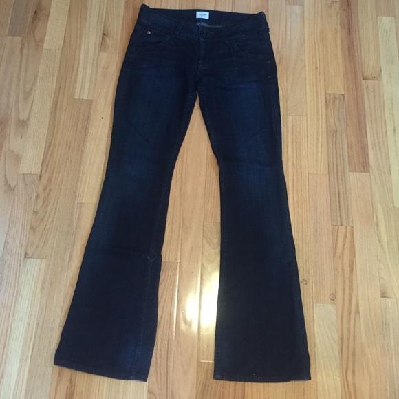 85% off Hudson Jeans Denim - Hudson Bell-bottom Jeans from ...