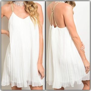 Dresses & Skirts - SALE Stunning White Dress