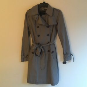 Banana Republic Jackets & Coats - Banana Republic Trench Coat