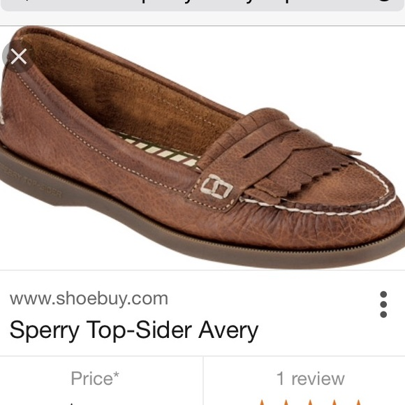 e15b1e36bbf Women s Sperry Top-Sider Avery Slip on loafer. M 573128b5bcd4a7b9fe00a1a7
