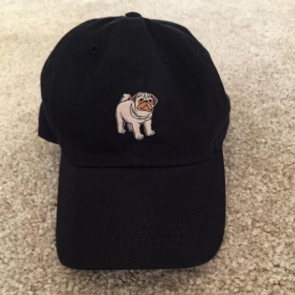 7c7f3959060 Accessories - Pug hat