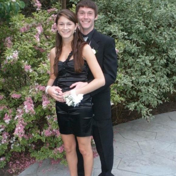 819bcb574d9 Black one shoulder prom dress. Lord   Taylor. M 573135c1291a359cbd00b936.  M 573135be4225be7b4400bc26. M 573135bfbf6df5a38b00b67e.  M 573135c27fab3af97800ba27