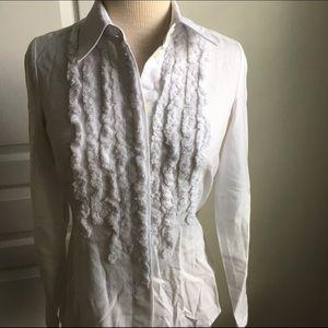 NEIMAN MARCUS DRESS SHIRT