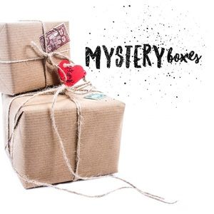Tops - 🌟¿MYSTERY BOX? 🎁🎀 NOW 4 ITEMS