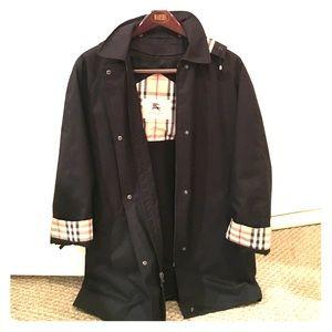 Burberry Jackets & Blazers - Burberry London Raincoat Firm Price