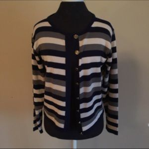 Milano Design Group size small vintage cardigan