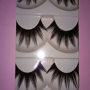 8a3bb8ca200 Magical Angel Makeup - 🆕 5 Pairs of Magical Angel Eyelashes