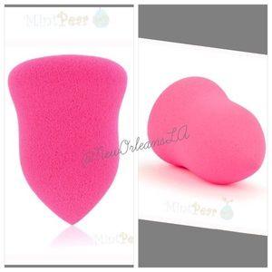 Mint Pear Beauty Other - Beauty Blending Sponge (High Quality, Latex free)