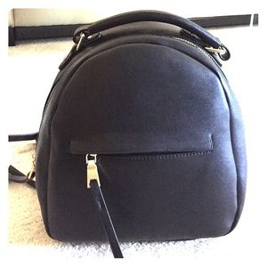 Zara Small Backpack