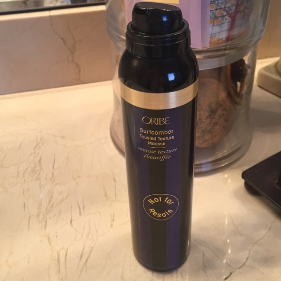 Oribe Other - Oribe - surfcomber tousled texture mousse ab5353f33976
