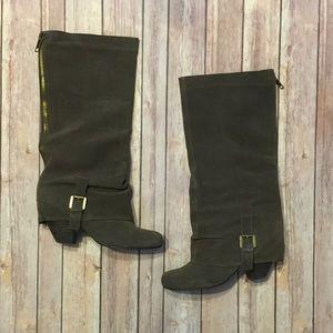 Naughty Monkey jumpstart Slouch Boots