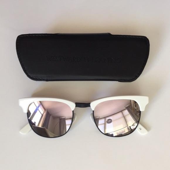 1f4ff666730 Westward Leaning Vanguard 11 Sunglasses HOST PICK✨.  M 576afc40ea3f36f72c00cce7