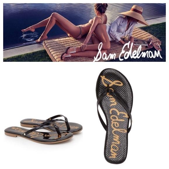 Sam Edelman 'Oliver' flip-flop sandals