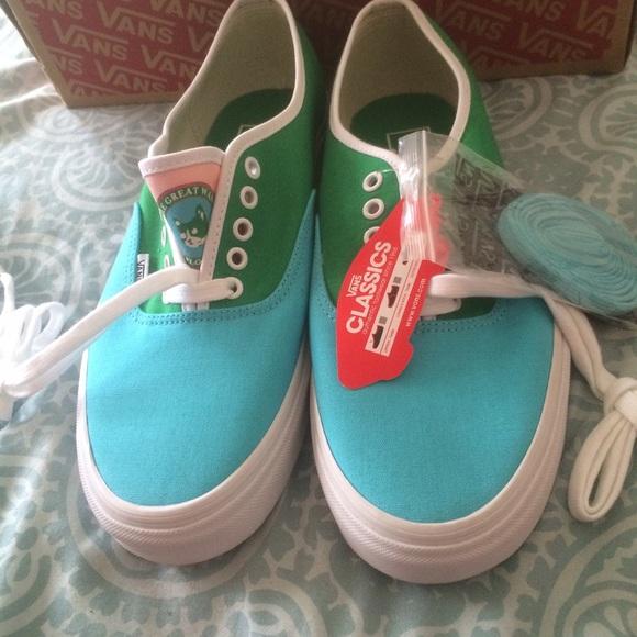 Camp Flog Gnaw Change Shoe Size