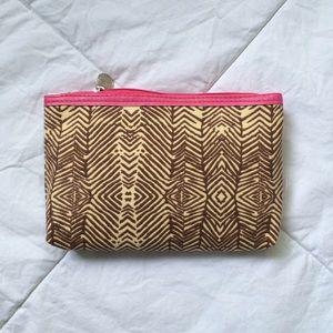 Handbags - Canvas Pouch