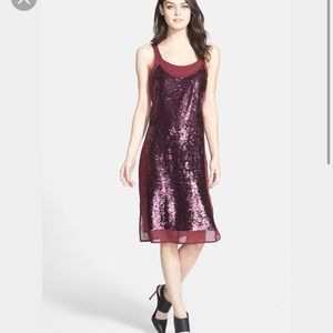 Trouve Dresses & Skirts - I LOVE 😍 THIS DRESS!! Trouve sequined party dress