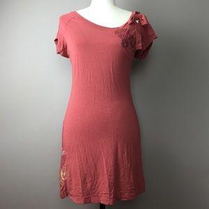 MYNT 1792 Dresses & Skirts - Mynt Stars Tee Dress S
