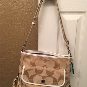 Coach Shoulder/Crossbody Bag