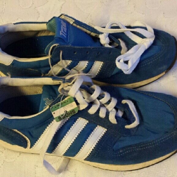 Vintage NWT Awesome Trax Brand Sneakers. M 573267004e8d17e13d00713f 81ca93f4b