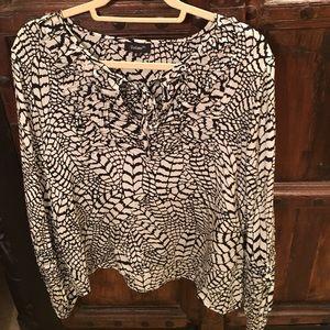 Tolani blouse