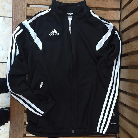 Adidas jackets & Coats ClimaCool chaqueta poshmark