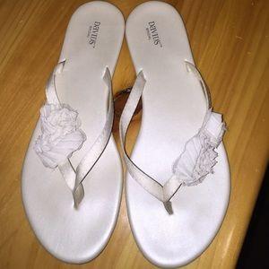 07ee66418205 David s Bridal Shoes - David s bridal sandals