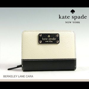 "kate spade Handbags - NWT authentic Kate Spade ""Cara"" wallet"