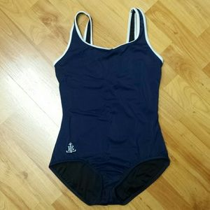Lands' End Other - Lands End tugless one piece swimsuit