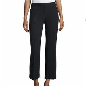 The Row Pants - The Row Tan Wool Pants