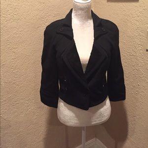 Z Spoke by Zac Posen Jackets & Blazers - Zac Posen military inspired jacket / blazer.