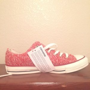 Converse Candy Colored Low Tops