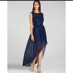New!!! ✨Amazing BGBG navy blue long dress✨