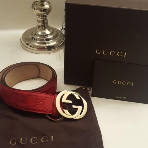da9dd6641 Gucci Accessories   Belt   Poshmark