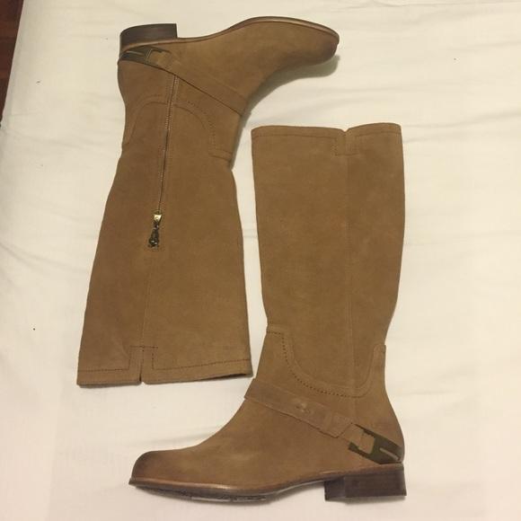 UGG Shoes   Ugg Chestnut Channing Suede
