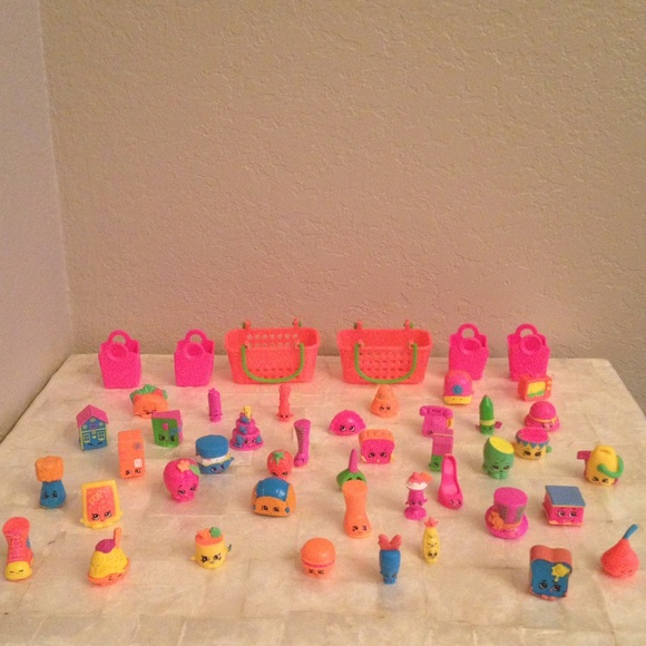limited edition shopkins season 3